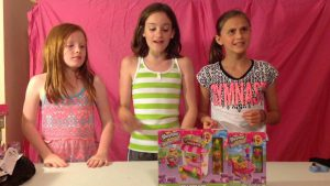 Toy Diva's Episode #3