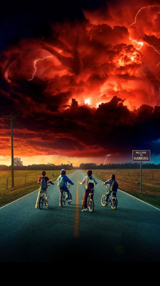 Top 10 Stranger Things Wallpaper Phone And Desktop Hd Quality Toy